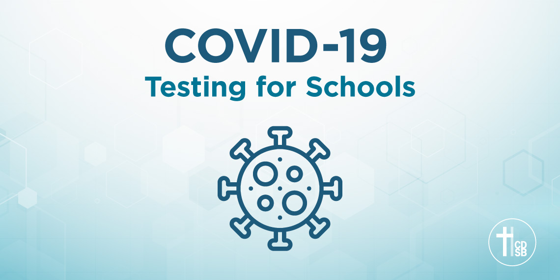 COVID-19 Testing for Schools